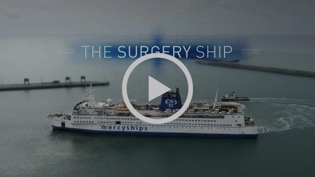 Presenting The Surgery Ship