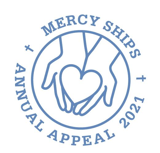 2021 Annual appeal icon